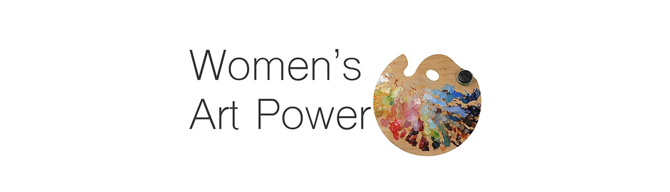 women's art power