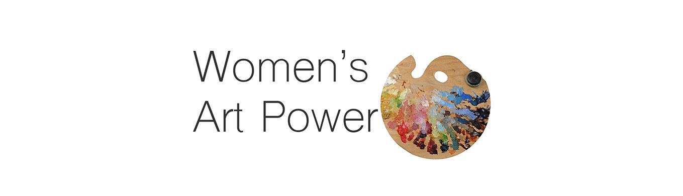 women's art power