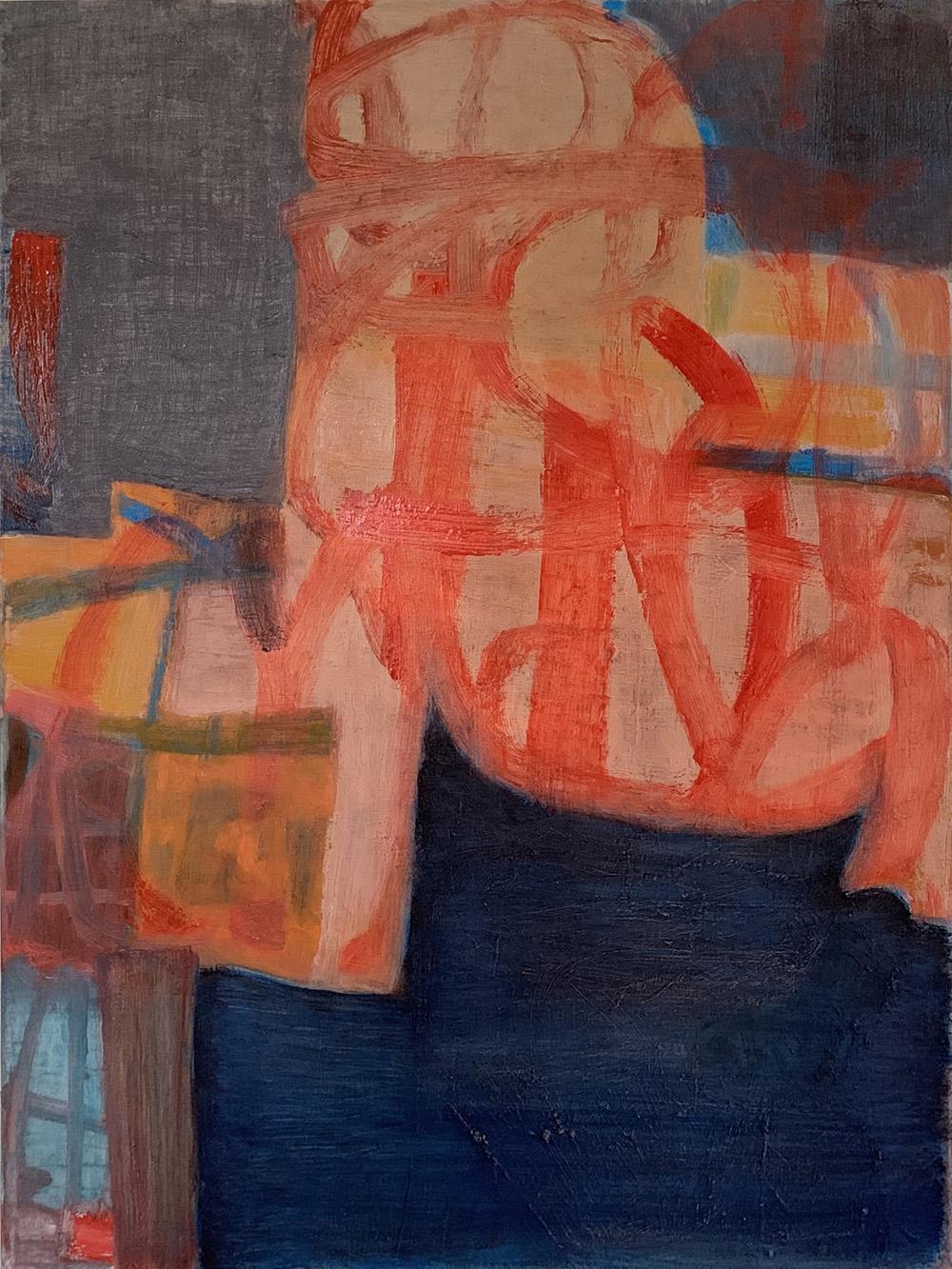 Donna Scarpa Fine Artist Painter